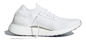 adidas Zapatilla Running Mujer Ultraboost X Blanco