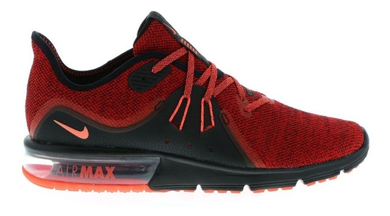 Nike Air Max Sequent 3 Running Zapatillas Hombre 921694-066