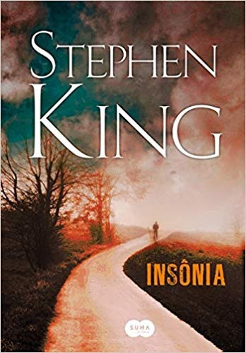 Insônia Stephen King