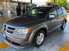 Dodge Journey Sxt 2012 Automática
