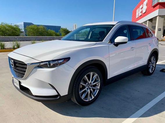 Mazda Cx9 Sport 2017