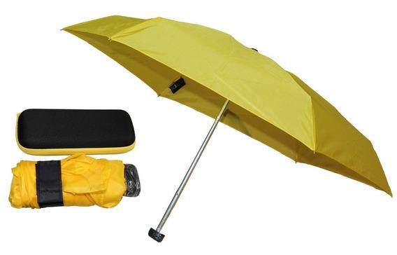Paraguas De Cartera Bellagio Mini Estuche