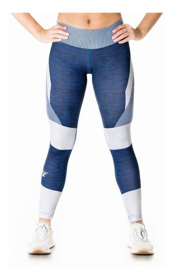Nuevas Calzas Mujer Estampadas Touche Sport Deportiva Lycra