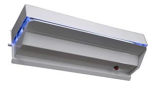 Lámpara Atrapa Insectos Ecológica. Cubre 100 M². 30 Watts.