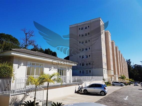 Apto - Bosque São Paulo - 01 Vaga / 02 Dorm / Sala / Coz / Wc / Clube Com Lazer Completo - Ap00105 - 4865545
