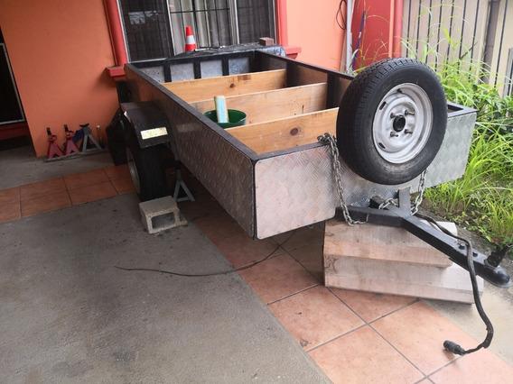 Venta De Carreta Para Carro, Ideal Para 4x4