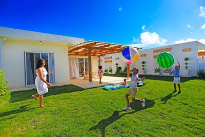 Villa Moderna De 1 Dormitorio En Sosua Ocean Village