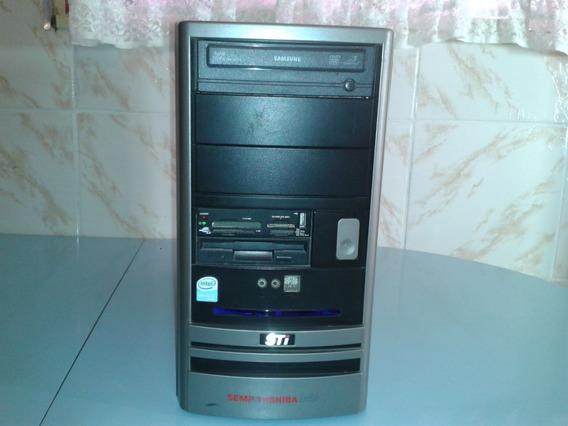 Computador Semp Toshiba Es 1513 D-4284 7010