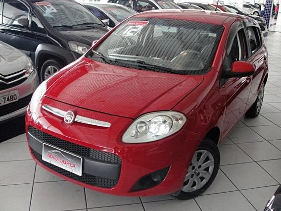 Fiat Palio 1.0 Attractive Flex 2012 Completo