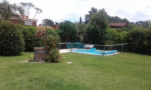 Imagen 1 de 11 de Casa Con Piscina Climatizada- Ref: 92