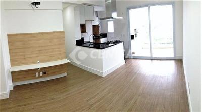 Apartamento Residencial Para Locação, Condomínio Sky Towers, Indaiatuba - Ap0345. - Ap0345