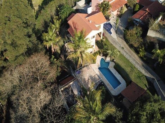Chácara Com 3 Dormitórios À Venda, 1720 M² Por R$ 750.000,00 - Caputera - Sorocaba/sp - Ch0017 - 34356706