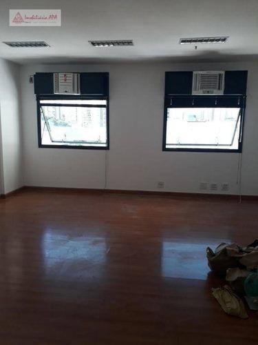 Conjunto Para Alugar, 37 M² Por R$ 1.200,00/mês - Lapa - São Paulo/sp - Cj0079