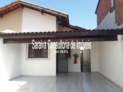 Casa À Venda No Bairro Indaiá - 854
