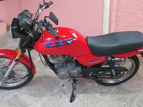 Honda Cg Tiatan 125cc