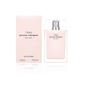 Narciso Rodriguez For Her Eau Parfum Perfume Toilette 50ml