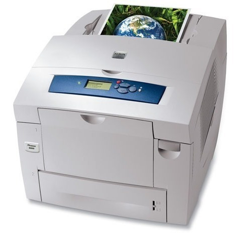 Impressora Color Xerox 8860