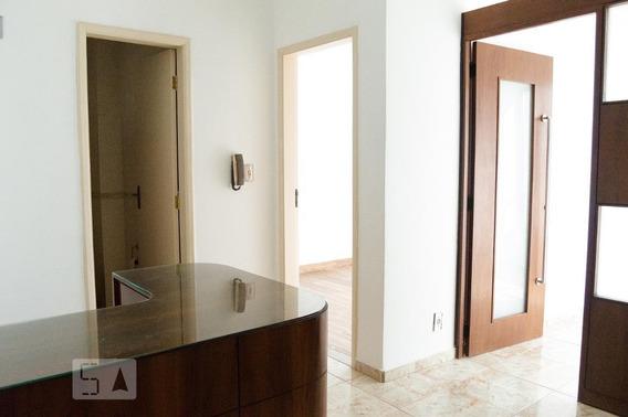 Apartamento Para Aluguel - Bela Vista, 2 Quartos, 40 - 893016184