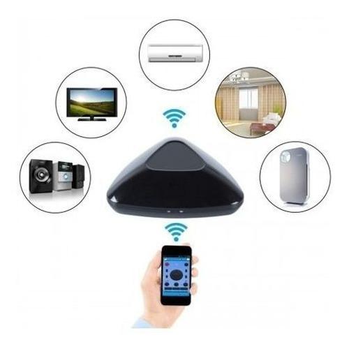 Control Universal Wifi App, Para Aires, Televisor...