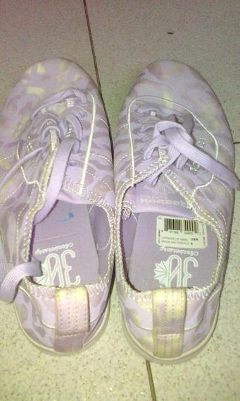 Zapatos Reebok Princess 30 Aniversario Talla 8