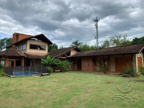 Casa - Penedo - Ref: 2461 - V-2461