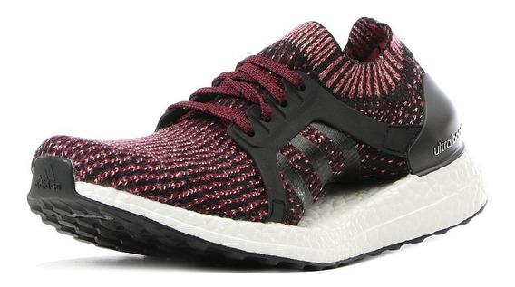 Tenis Ultraboost X adidas Mujer Para Correr Running Boost