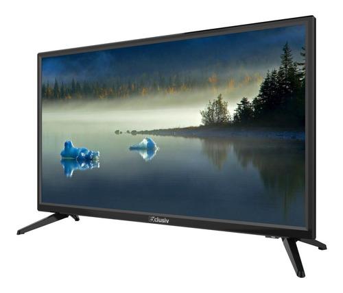 Imagen 1 de 4 de Televisor De 32 Pulgadas Smart Tv Hd Exclusiv