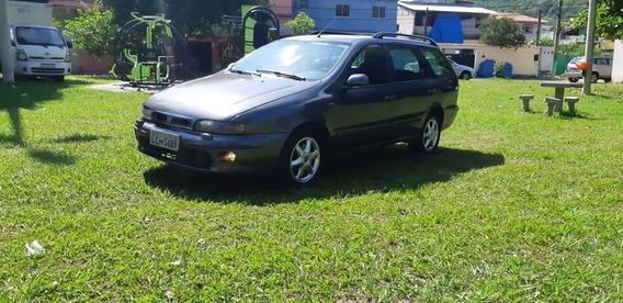 Fiat Marea Weekend 1999 2.0 Hlx 5p