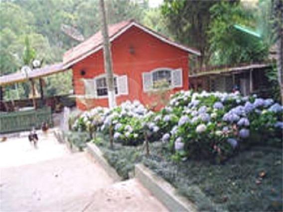 Chácara De 1.570m² À Venda No Embu Das Artes - 273-im391621