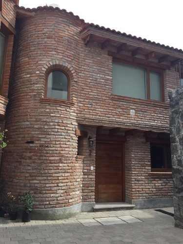 Hermosa Casa Condominio Arq Crammer 3 Años De Antiguedad