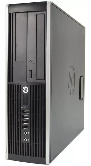 Cpu Desktop Hp 8100 Core I5 650 3.20ghz 8gb Dvd 500gb