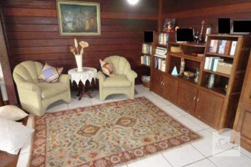 Imagem 1 de 15 de Casa Em Condomínio À Venda No Canto Das Águas - Código 94635 - 94635