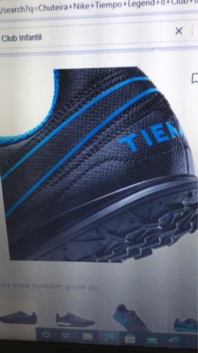Imagem 1 de 5 de Tenes Nike Infantil