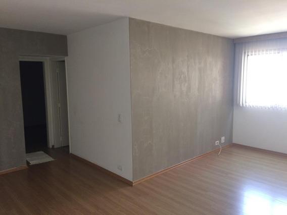 Apartamento Com 2 Dormitórios À Venda, 70 M² Por R$ 525.000 - Brooklin Velho - São Paulo/sp - Ap1876