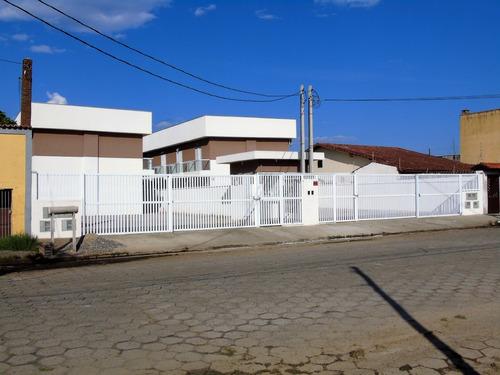 Condomínio Novo Em Itanhaém R$ 160 Mil