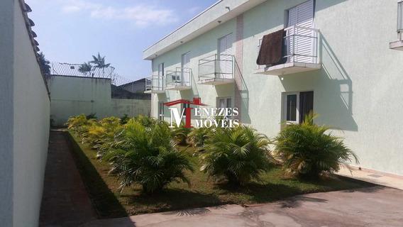 Casa Para Locação Em Villagio Em Bertioga - Ref. 1072 - A1072