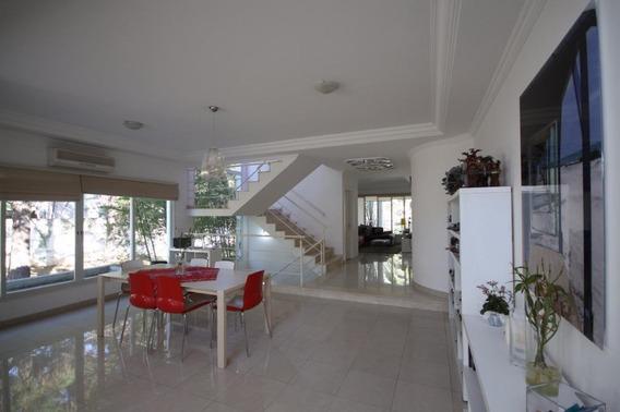 Casa Em Residencial Zero, Santana De Parnaíba/sp De 700m² 5 Quartos Para Locação R$ 18.000,00/mes - Ca246591