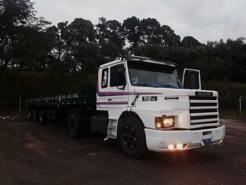Scania 112h  1987