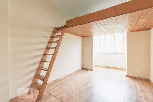 Apartamento Para Aluguel - Centro, 1 Quarto,  26 - 892982935
