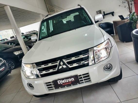 Mitsubishi Pajero Full Hpe 3.2 4x4 Diesel 7 Lugares