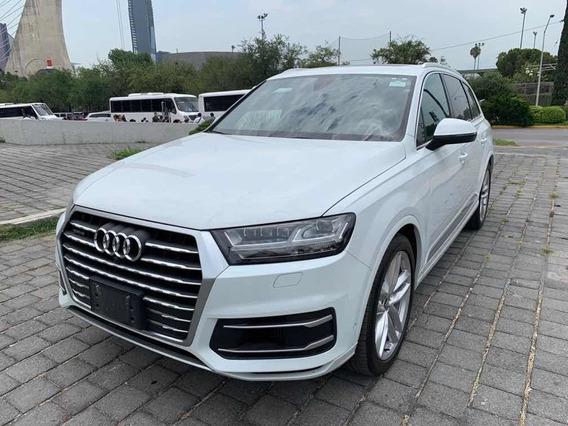 Audi Q7 2018 3.0 Tdi Elite 249hp At