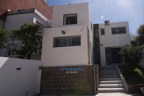 Alquiler Casa Para Em 4 Dormitorios Barbacoa Garage Cochera