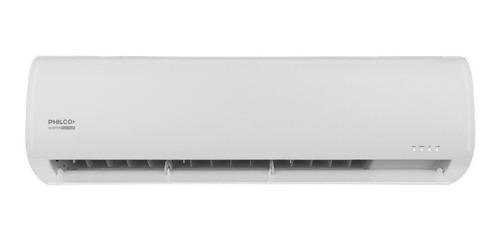 Aire acondicionado Philco split inverter frío/calor 4644 frigorías blanco 220V PHIN50HA3AN
