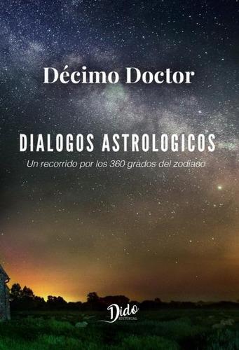 Dialogos Astrologicos-                   - Decimo Doctor
