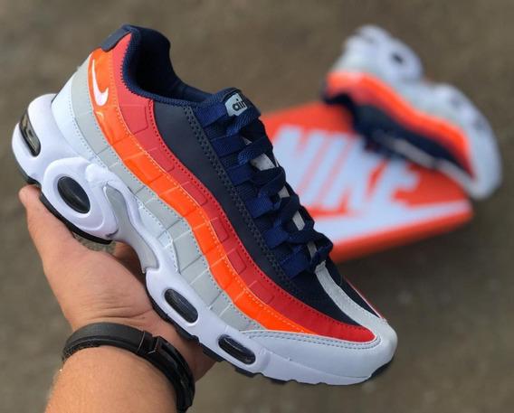 Tenis Nike 95