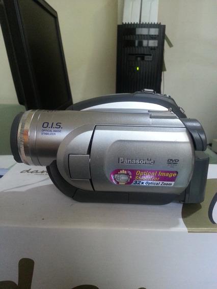 Filmadora Panasonic 32x Optical Iamge Para Repuesto