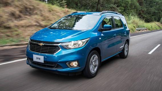 Chevrolet Spin 1.8 Premier 7l Aut. 5p