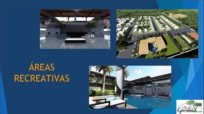 Hermoso Proyecto De Casa En Punta Cana Garden
