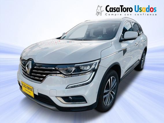 Renault Koleos Intesn 4x4 2500cc 2020