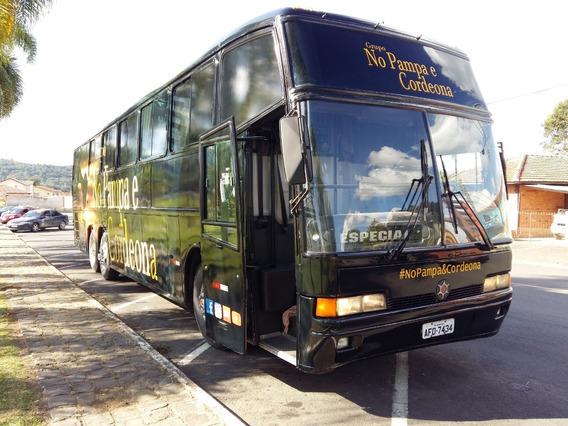 Ônibus Marcopolo 1150 Mercedez Bens O400